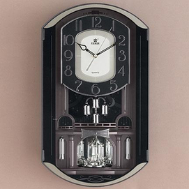Amadeus Wall Melody Clock Sears Canada Ottawa