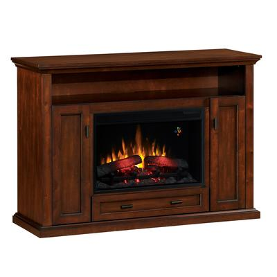 Chimney Free Media Fireplace 26 Inch Home Depot Canada Ottawa