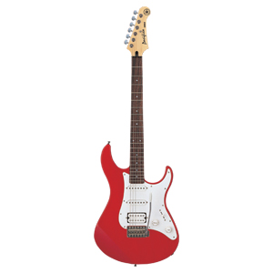 yamaha pacifica electric guitar pac112j rm red best buy ottawa. Black Bedroom Furniture Sets. Home Design Ideas