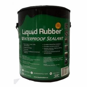 Liquid Rubber Sealant Home Depot