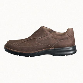 clarks 174 s casual kettering slip on shoes sears