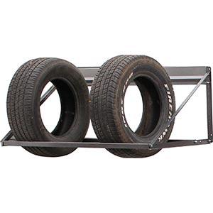 Proslat 121 9 Cm 48 In Wall Mount Tire Storage Rack