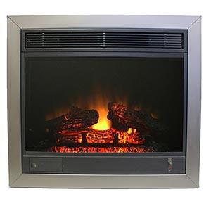 Paramount 58 Cm 23 In Electric Fireplace Insert Costco Ottawa