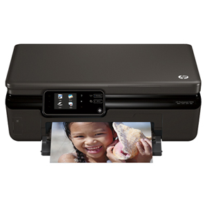 Get more done in your day: print, scan, copy, and fax at fast speeds, and keep tasks moving with the HP Officejet all-in-one printer. Expect vivid color, crisp, sharp text, and borderless photos every time you print, Plus breeze through print jobs using the page ADF and automatic two-sided printing.