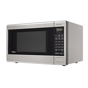 """A microwave can speed up cooking tasks that take hours in a conventional oven. For example, you can bake a potato in a microwave in about five minutes. If you bake often, microwaves are great for """"stovetop"""" tasks like melting chocolate or butter."""