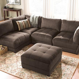 Enlarge : sears canada sectional - Sectionals, Sofas & Couches