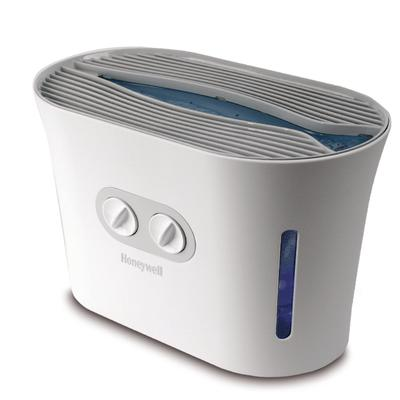 Honeywell Honeywell Cool Moisture Humidifier Home Depot
