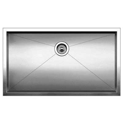Blanco Sink Prices : BLANCO Premium Handcrafted Stainless Steel Sink, Undermount - Home ...