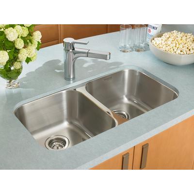 Blanco Homestyle 2 0 Undermount Stainless Steel Sink Home Depot Canada Ottawa