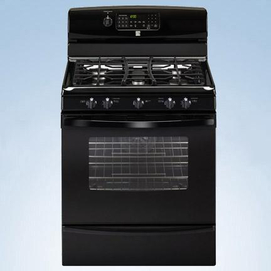 Kenmore Countertop Stove Parts : Kenmore?/MD Self-Clean True Convection Gas Range - Sears Canada ...