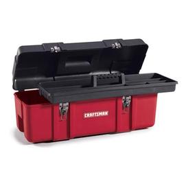 CRAFTSMAN®/MD Plastic Tool Box - Sears Canada - Ottawa