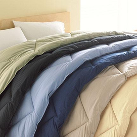 Sealy Posturepedic 174 Coloured Synthetic Fill Duvet Sears