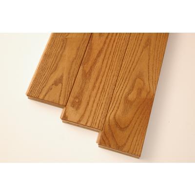 goodfellow inc hardwood flooring ash 3 4 inch x 3 1 2 inch caramel