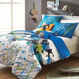Sears Mattress Sets >> My stuff(TM/MC) 'BMX' Bedding - Sears Canada - Ottawa