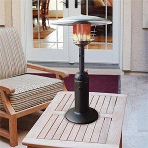 mocha table top patio heater costco ottawa