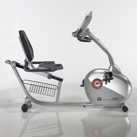 Shop Sears Outlet for a full selection of exercise bikes, recumbent bikes and stationary bikes for sale. Stationary bikes are a great way to benefit from bicycle exercise without having to leave the house or attend an indoor cycling class!