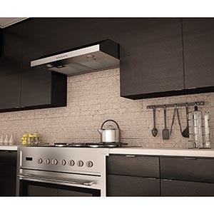 ancona slim 30 under cabinet range hood costco ottawa