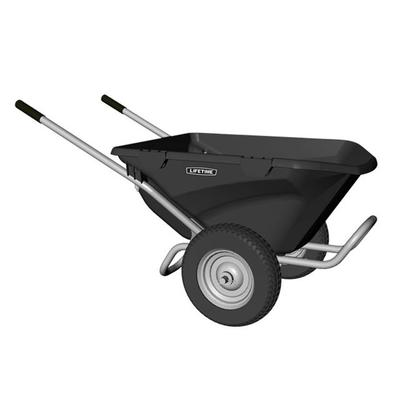 Lifetime products wheelbarrow home depot canada ottawa for Gardening tools ottawa