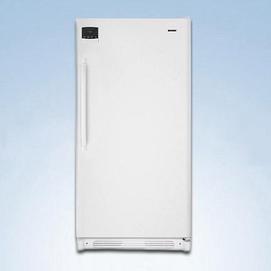 maytag upright freezer not freezing