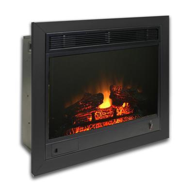 Paramount Fireplace Insert 23 Inch Home Depot Canada Ottawa