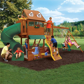 big backyard by solowave 39 rosedale 39 playcentre sears canada