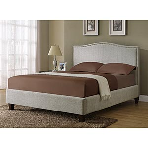 Mansfield Queen Upholstered Bed Costco Ottawa