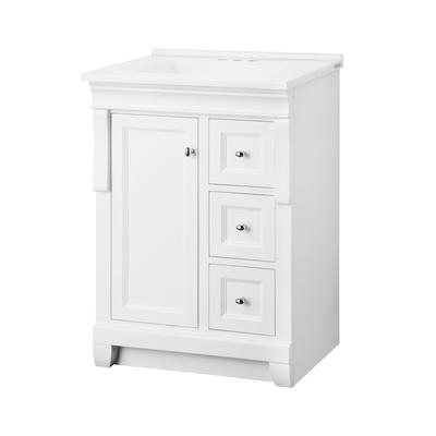 Foremost Naples 25 Inch Vanity Combo Home Depot Canada Ottawa