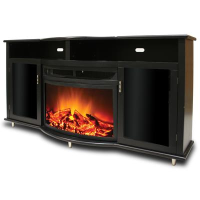 Paramount Manchester Media Electric Fireplace Home Depot Canada Ottawa