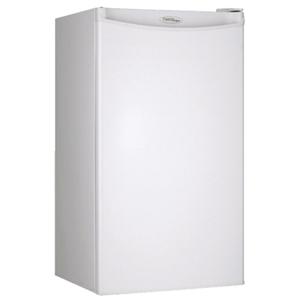 Danby Compact 3 2 Cu Ft Upright Freezer Dcr88wdd