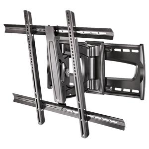 rocketfish 32 60 full motion flat panel tv wall mount. Black Bedroom Furniture Sets. Home Design Ideas