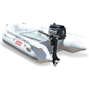 Coleman 5 Hp 4 Stroke Outboard Motor Costco Ottawa