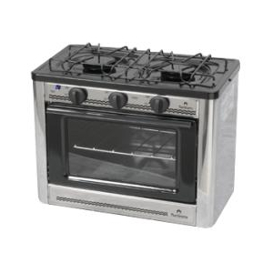 propane stoves and ovens Quotes