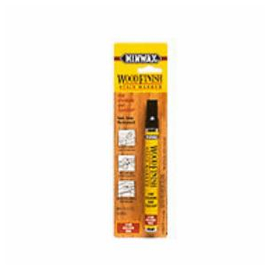 Minwax Ebony Touch Up Stain Wood Finish Marker Home