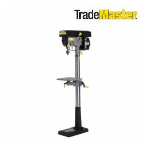 Trademaster 13 16 speed floor drill press home hardware for 13 floor drill press