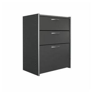 16 Pewter Storage Cabinet With Drawer Home Hardware
