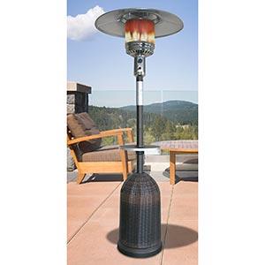 wicker propane patio heater costco ottawa
