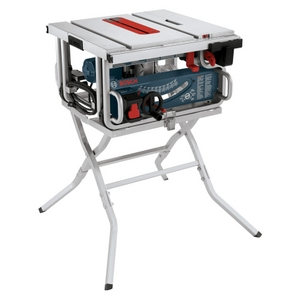 Bosch 10 15 amp portable table saw with stand home for 99 table saw