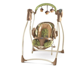 Graco Graco Duo 2 In 1 Swing And Bouncer Sears Canada