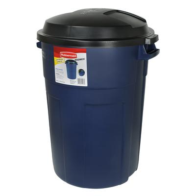 Rubbermaid Trash Can 98l 26g Home Depot Canada Ottawa