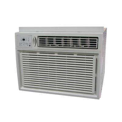 Comfort aire window ac 15 000 btu w remote estar 115v for 15 000 btu window air conditioner