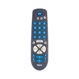 RCA : Remotes : 4- and 5-Device Remotes : RCRN 04GR