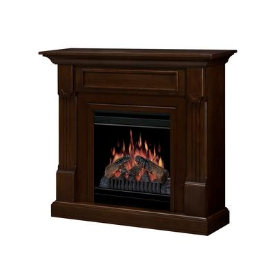 Dimplex Knock Down Compact Fireplace Mocha Home Depot Canada Ottawa
