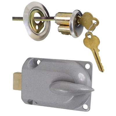 IDEAL SECURITY INC. Garage Door Lock - Home Depot Canada ...