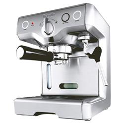 Breville Coffee Maker Faq : Breville Espresso Maker (BRE800ESXL) - Future Shop - Ottawa