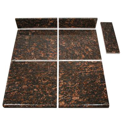 Granite Countertop Prices Home Depot Canada : ... Tan Brown Modular Kitchen Tile End Set - Home Depot Canada - Ottawa