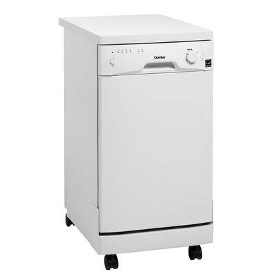 Countertop Portable Dishwasher Canada : Danby 18 Inch Portable Dishwasher - Home Depot Canada - Ottawa
