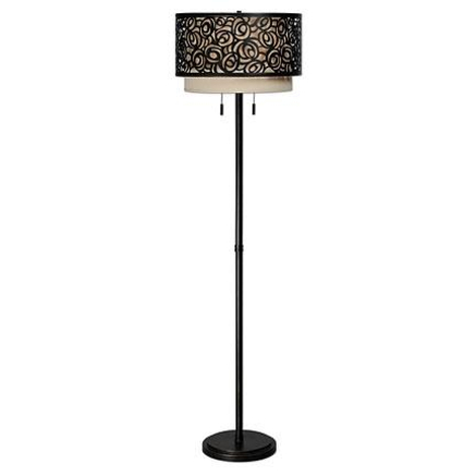 Ren wiltm floor lamp sears canada ottawa for Sears chandelier floor lamp