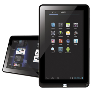 How To Update My Android Tablet Coby Kyros Mid7012 | Android App