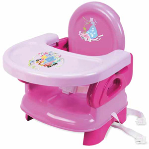disney princess booster seat 39345 best buy ottawa. Black Bedroom Furniture Sets. Home Design Ideas