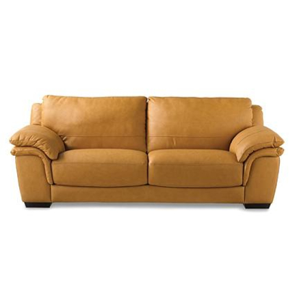 Natuzzi Editions™ Siena II Leather Sofa Sears Canada Ottawa